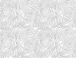 African Maze