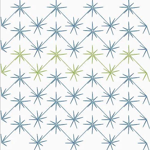 Chevron Stars