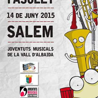 I Encuentro Fasolet-IEM