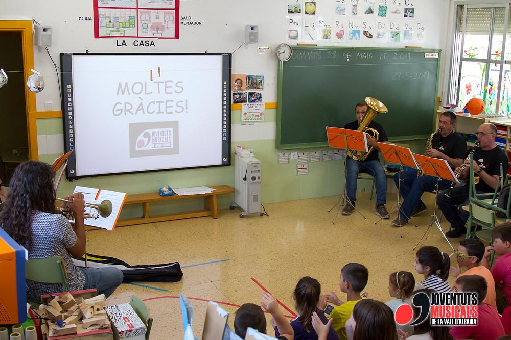 Concert Didàctic Alfauir