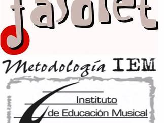 Fasolet y Metodología IEM