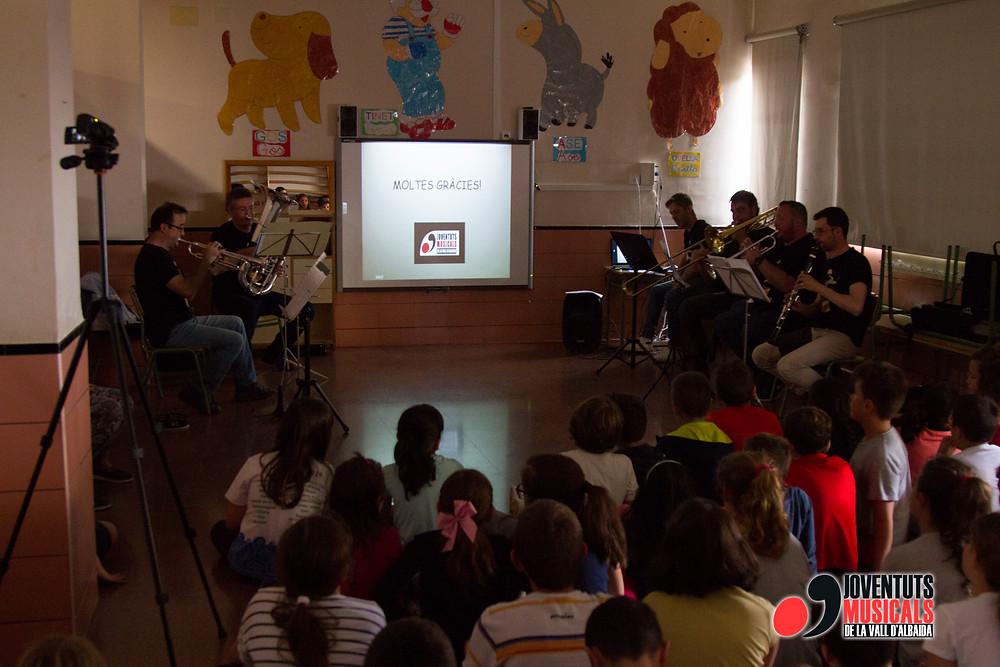 Concert Didàctic Quatretonda