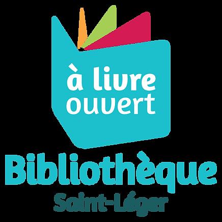Bibliothèque A livre ouvert Saint-Léger en Gaume