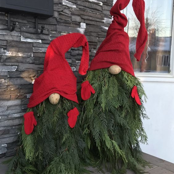 Winter Gnomes!
