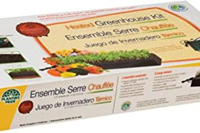 Heated Greenhouse Kit