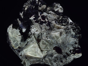 Polylithionite from Greenland