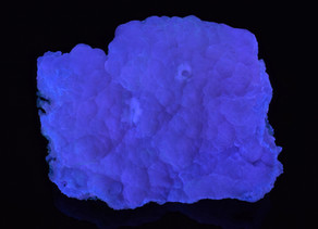 Smithsonite, El Refugio Mine, Choix, Sinaloa, Mexico