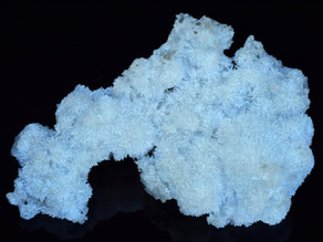 Strontianite from the Historic Cave-In-Rock Mining District