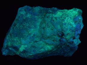 Cryolithionite, Zapot Pegmatite, Mineral Co., Nevada