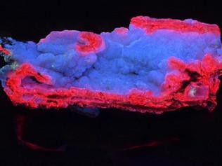 Smithsonite, Glove Mine, Santa Cruz County, Arizona