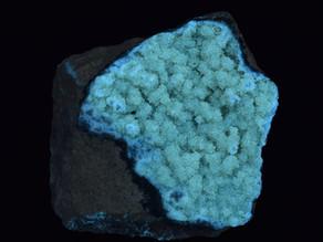 Calcite, France Stone Co. Quarry, Grape, Michigan