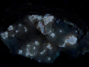 Fluorescent Mineral Collecting Field Trip to the Midwest