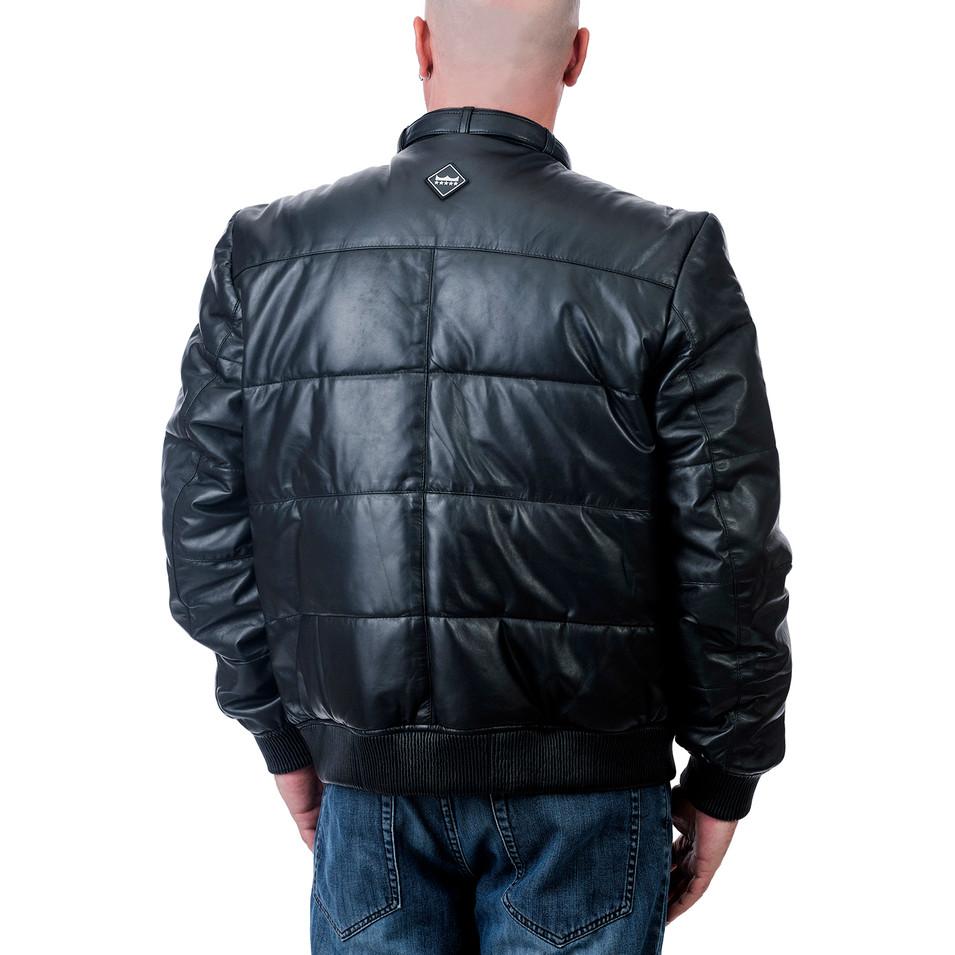 racer leather jacket back.jpg