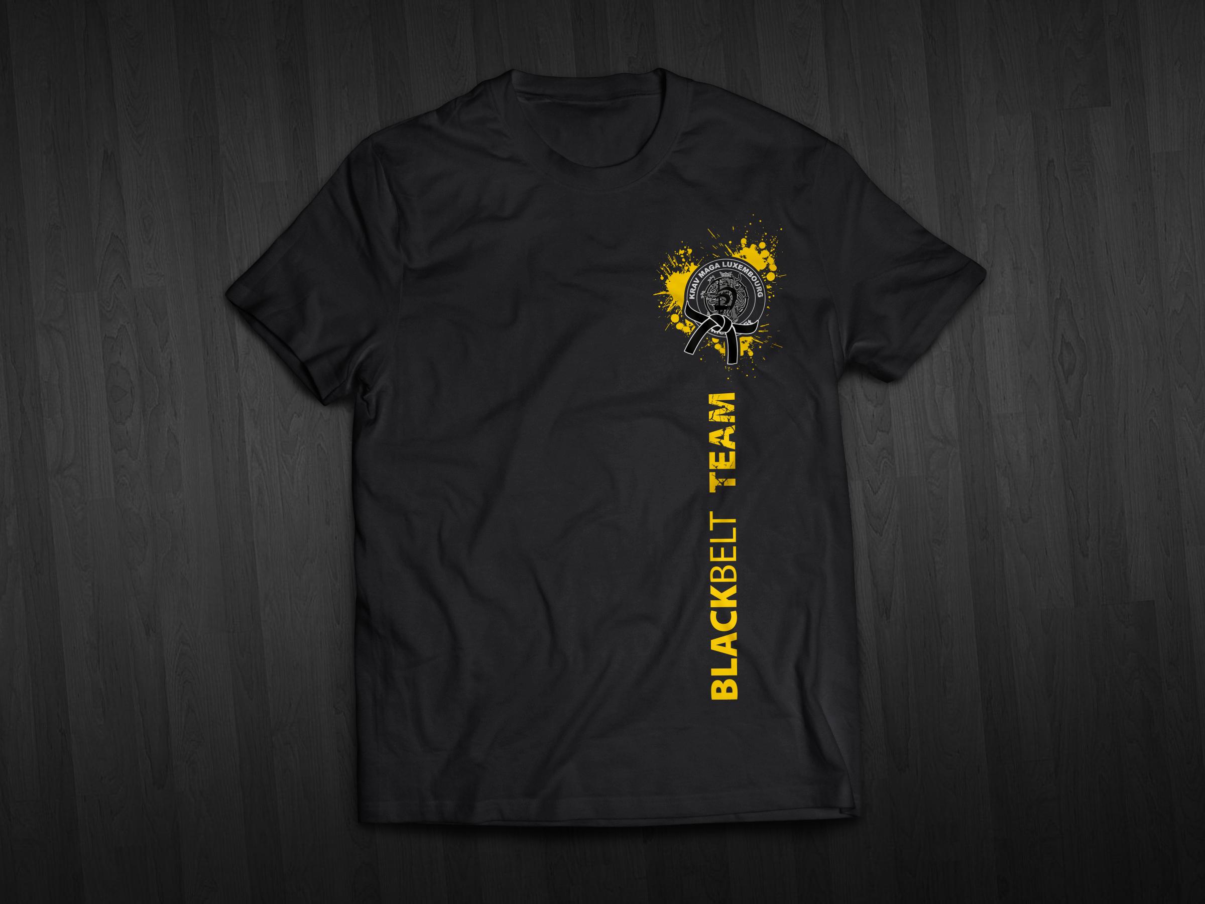 T-Shirt KML_back