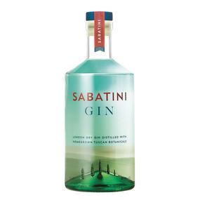 Sabatin Gin