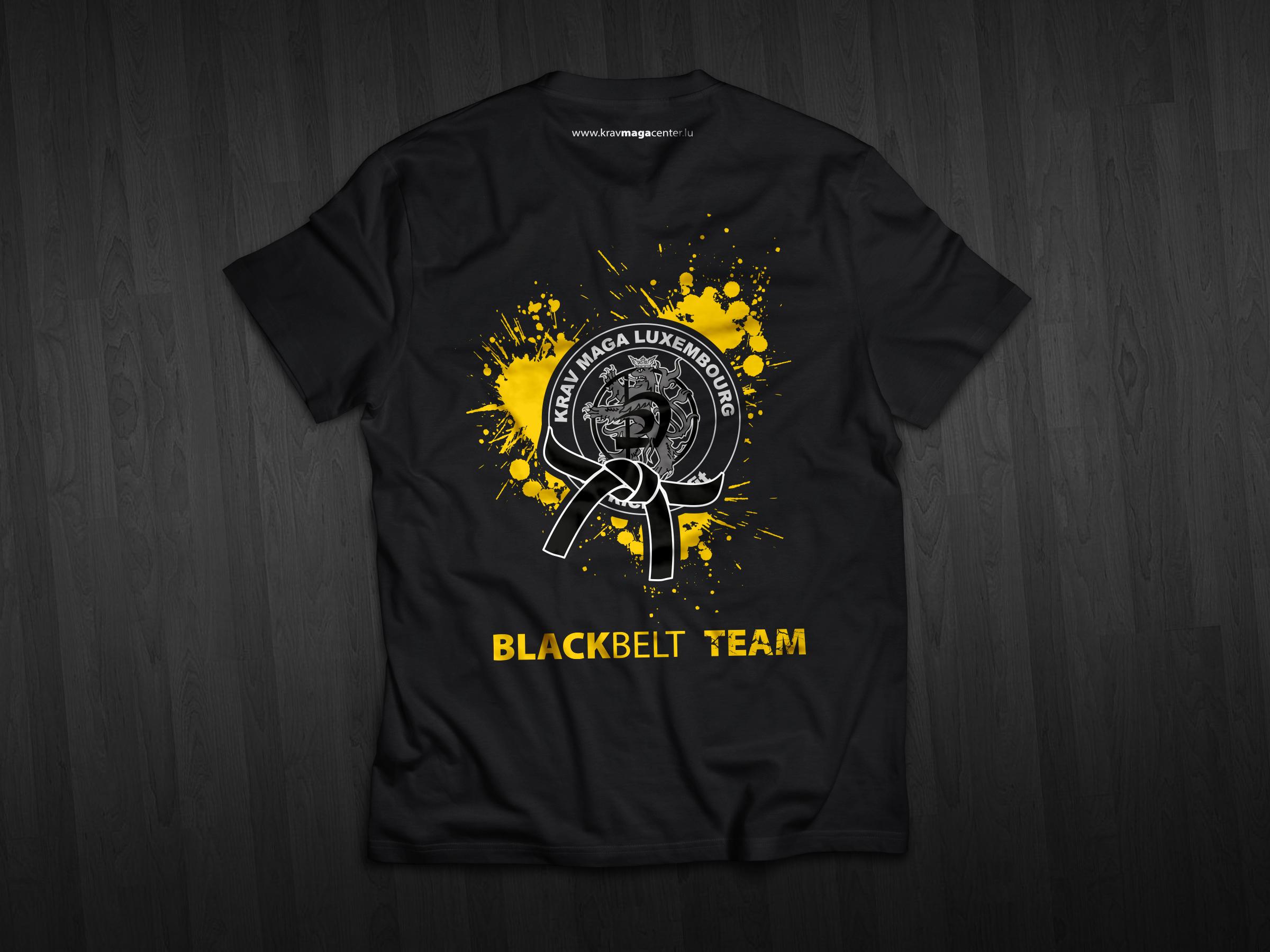 T-Shirt KML