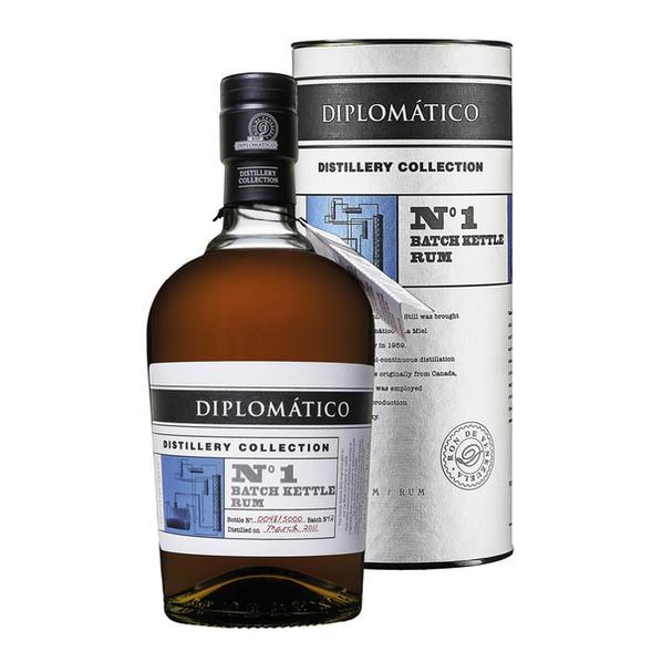 Diplomatico N°7