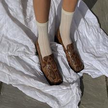 Swedish Stockings photo by Santina, Instagram @huesofwhite