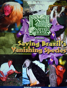 Saving Brazil's Vanishing Species