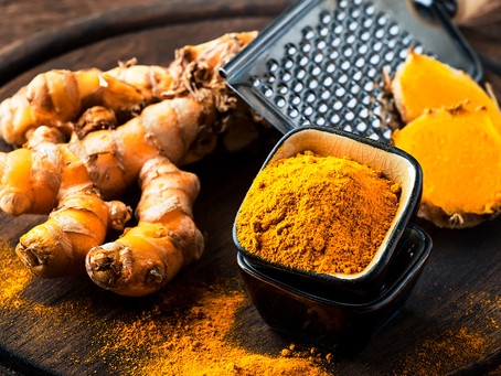 Superfood: Turmeric and Its Health Benefits