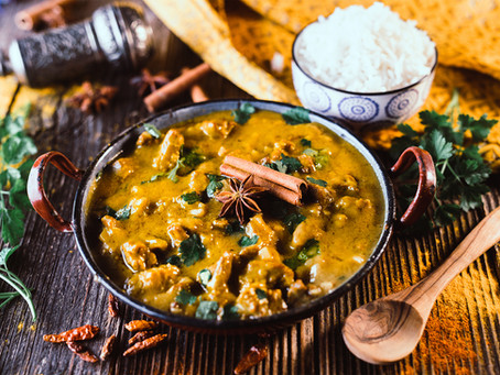 Our Favorite Indian Curry Menu Items