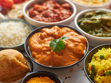 Indian Food Lunch Specials Near Me - Part 1