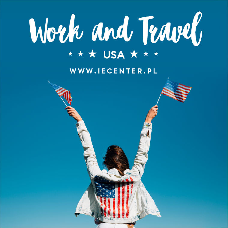 Work and Travel USA dla studentów