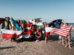 Lifeguards Pool Management Group Work and travel USA (1)