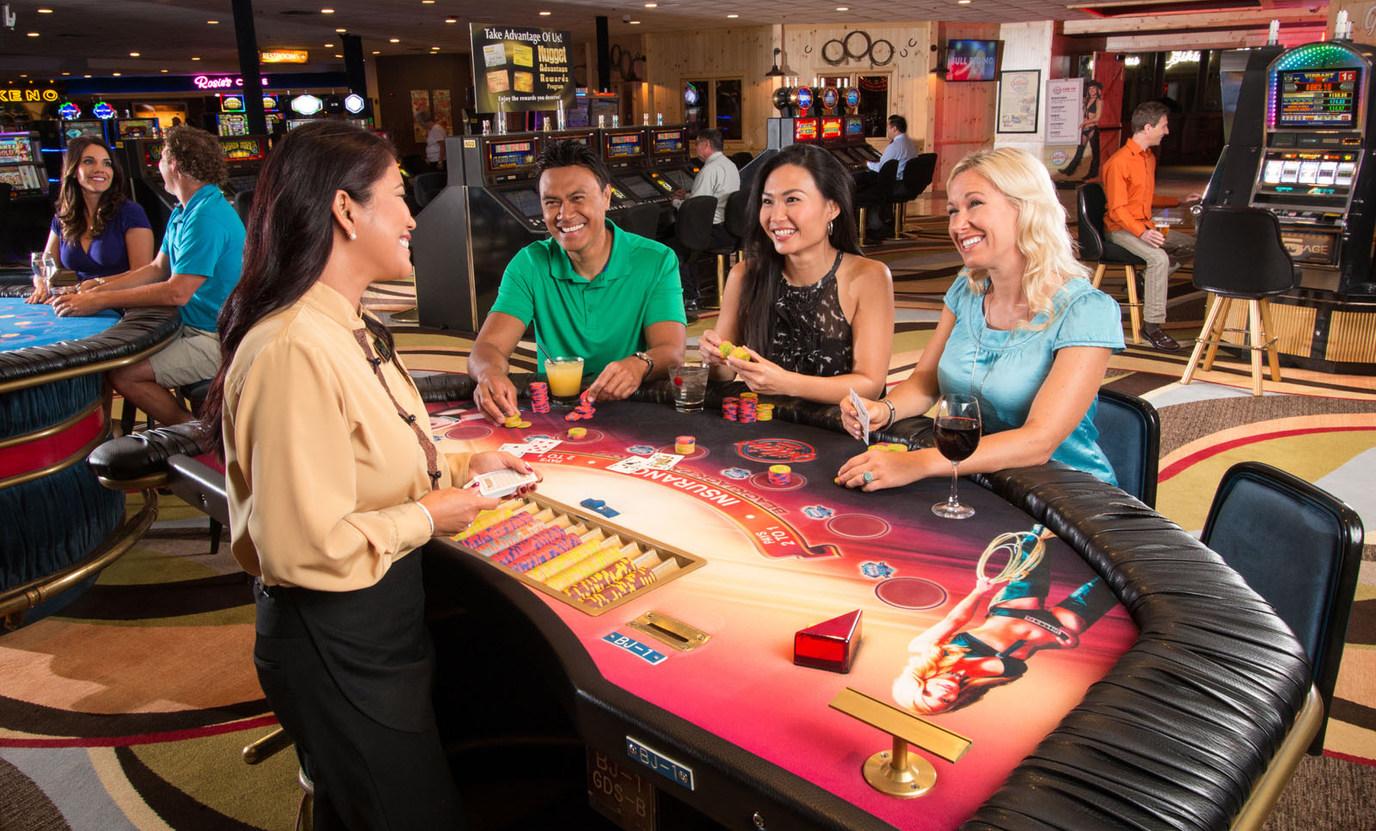 Nugget Casino Nevada Work and Travel (10)