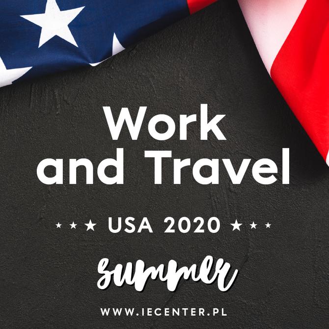 Wybór lokalizacji oraz oferty programu Summer Work and Travel USA