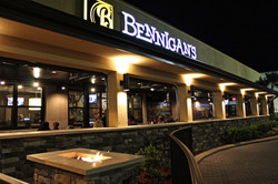 The Bennigans - Work and Travel (4)