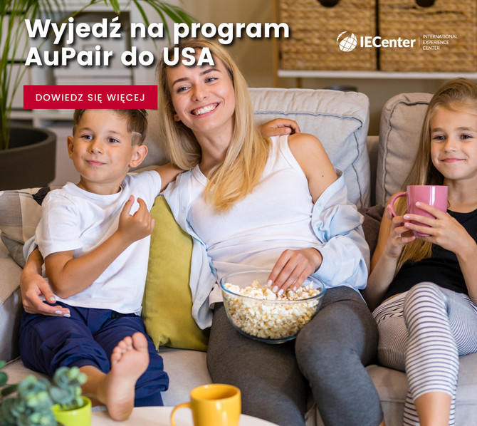 Co to jest Au Pair? Jak wyjechać do USA na Au Pair?