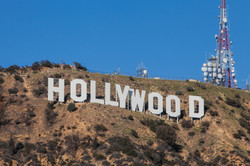 HOLLYWOOD Work and Travel