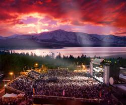 harrahs and harveys lake tahoe stateline nevada kalifornia usa j1 wiza work and travel summer progra