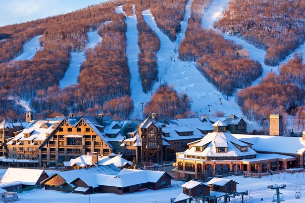 stowe mountain vermont resort work and travel usa iecenter