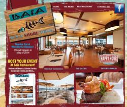 Restauracja Baia - New Jersey