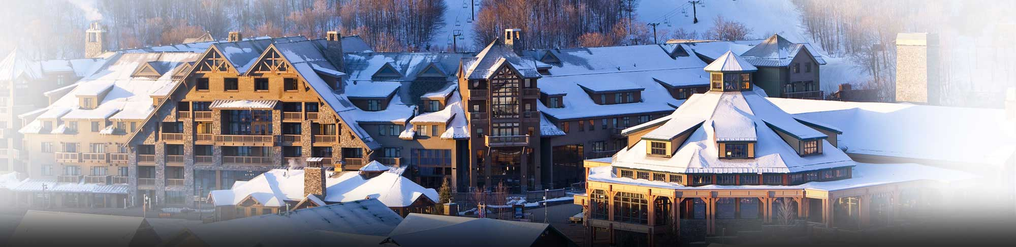 stowe mountain work and travel usa