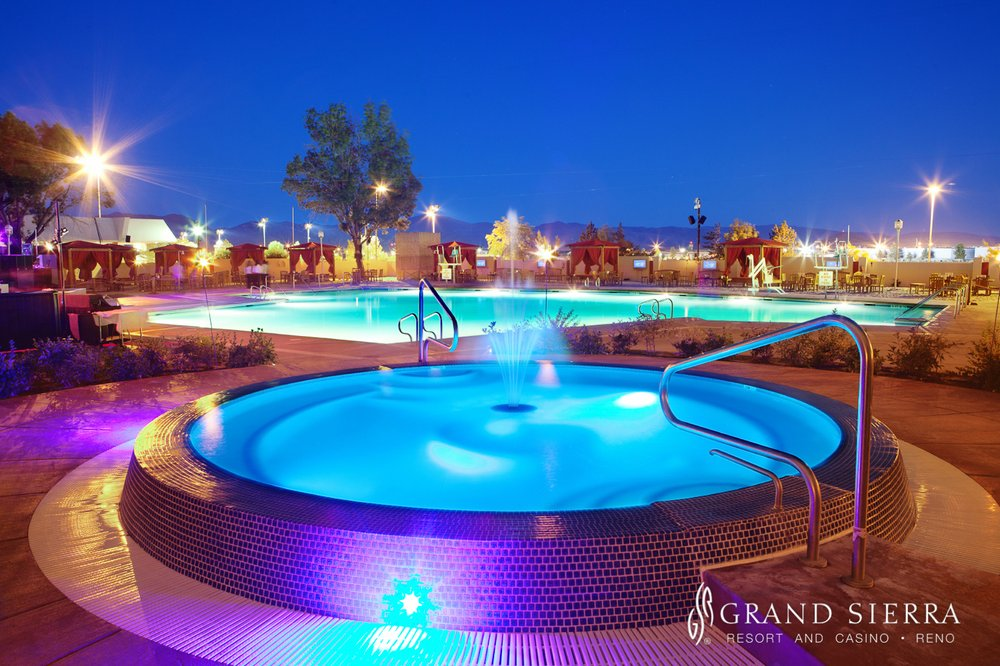 grand sierra jacuzzi work and travel