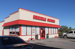 Work and Travel w Huddle House 4