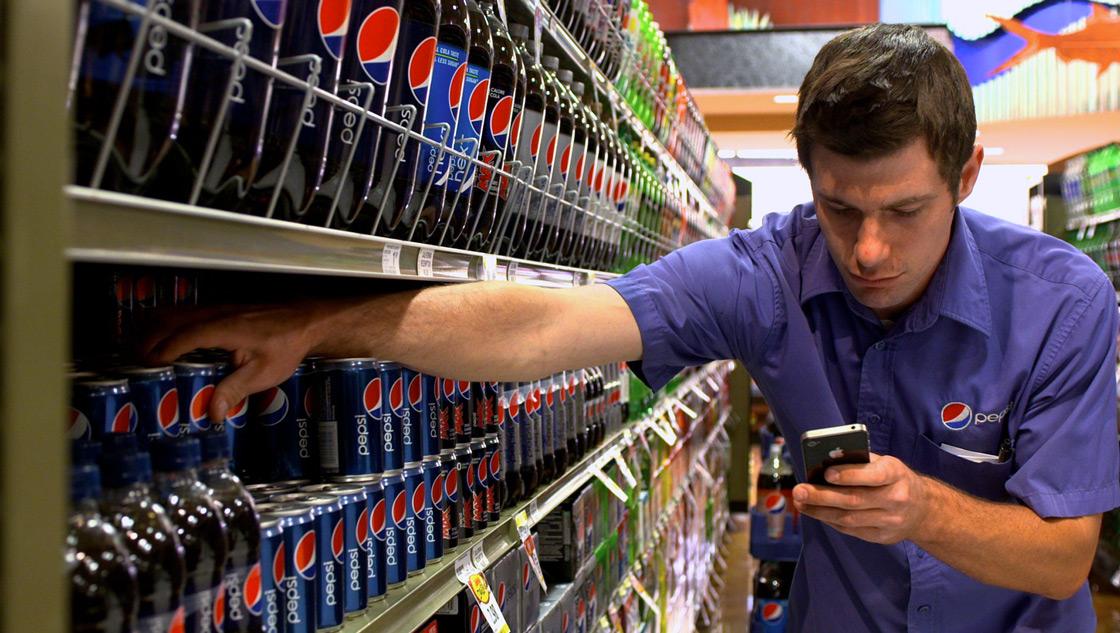 Pepsi Merchandiser Work and Travel USA