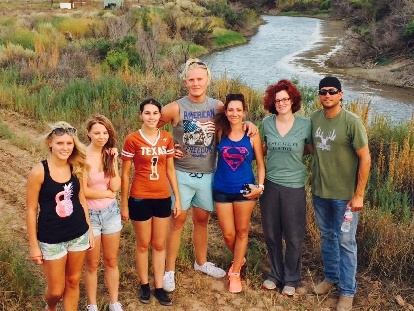 Texas Work and Travel USA (6)