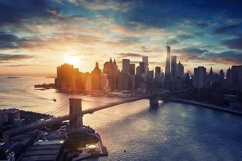 Kurs językowy w Nowym Jorku