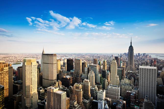 New York State of Mind - kilka wskazówek o tym jak odnaleźć się w Wielkim Mieście?
