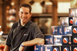Pepsi Merchandiser Work and Travel USA 2016