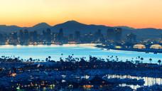 San Diego zdjęcie promocyjne
