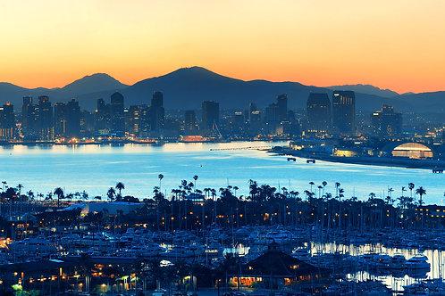 Kurs Językowy w San Diego