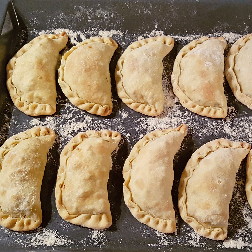 ready baked pumpkin pies