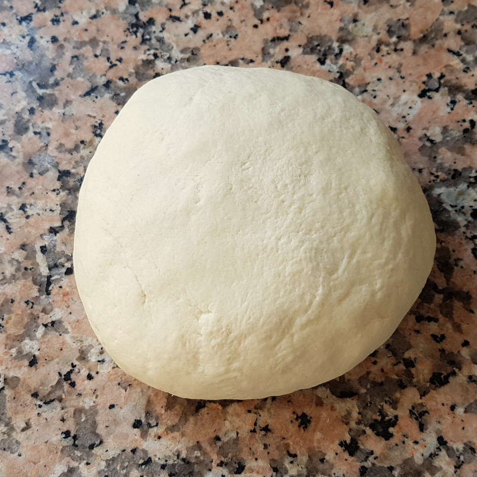 ready dough