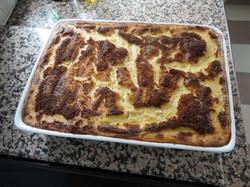 macaronia tou fournou