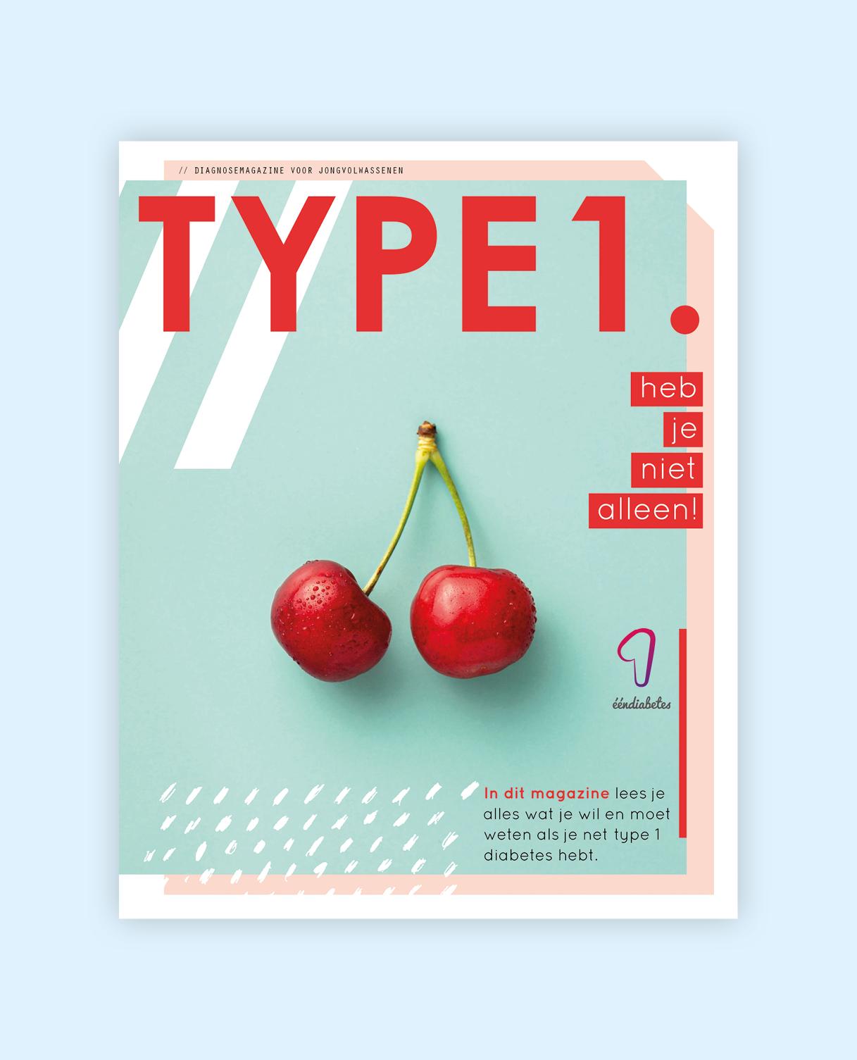 Type1 Magazine